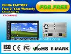 win7 car pc with touch screen