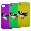 Promotional items for iphones 4G 4S promotion