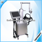 Christmas promotion ultrasonic liposuction cavitation slimming machine with testing heart rate F019