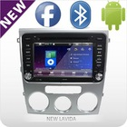 Android 2.3 car dvd player for car