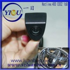 175 degree Car front view Logo embeded Camera for Toyota Prado Highlander Land Cruis sharp CCD LAB-QS01
