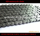 High quality motorcycle chain with competitive price for sale