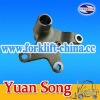 TOYOTA 5FD30 BELLCRANK,STEERING FORKLIFT PARTS IN CHINA (43611-23000-71)