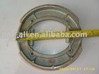 HQ brake shoe/motorcycle parts