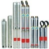 4'' and 6'' Stainless Steel Submersible Pump for deep well or borehole