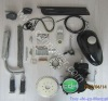 C80 CDH motor kits/bicycle engine kits 2 stroke(80cc/60cc/50cc)