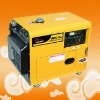 CE Certificated Diesel Generator_WH5500DGS