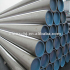 x52 material steel line tubes