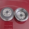 certificated auto part brake disc