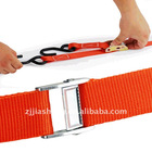 cam buckle lashing straps