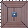 Solar Floor Tiles With LED