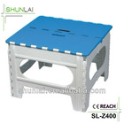 plastic folding table for home and coffee