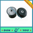 Rubber Cushioned Clamp