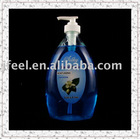 Hand liquid soap/sanitizer
