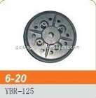 YBR-125 motorcycle clutch hub