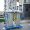hydraulic&electrical control aerial work platform