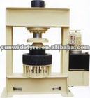Tyre Press Machine For Solid Tire TP80 TP120 TP160 TP200