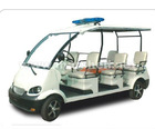 2012 new design electric ambulance carts DU-A8 with CE certificate from China