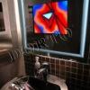 LCD mirror ,magic mirror,LCD light box.add mirror ,mirror light box ,flash mirror ,super mirror