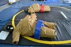 Inflatable Sumo Suit hot sales in 2013