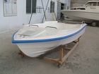 4.2m (14') speed boat