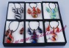 stock fashion jewelry necklace sets wholesale