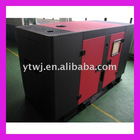 customized diesel generator soundproof box
