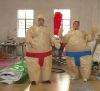 sumo/inflatalbe sumo/fighting sumo/sumo wrestler