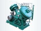 Acetylene Compressor (V type)