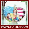 Personalized photo crystal