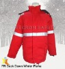 Flame Resistant winter jacket