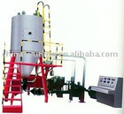 Spray Drier factory