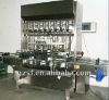 guangzhou high quality jam filling machine