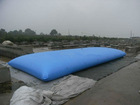 PVC water bladder/bulk pillow tank