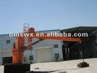 3t/8.5m Marine Electro Hydraulic Lifting Crane for a sale