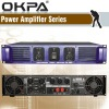 TA series Professional power Amplifier