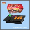 Hot sale wired street fighter joystick