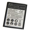 replacement battery for Samsung Galaxy S3 i9300