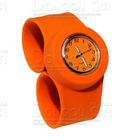 2012 promotional gifts fashion silicone watch