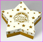Delicate and Novel Style Cardboard gift box with lid