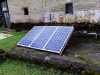 PV system (off-grid power generation system)