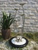 stainless steel fountains-----BS1012
