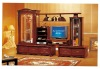 MDF TV Cabinet office HT-A2902#