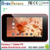 4GB Android 4.0 7 inch Tablet PC