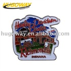 2012 Lapel Pins for Christmas souvenir