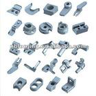 Precision casting forging parts