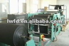 TJ900 anticorrosion tape making machine