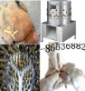 Unfeathering Machine for Poultry0086-15838061759