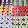 Nontoxic Resin Button