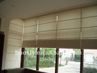 automatic roller up polyester blinds